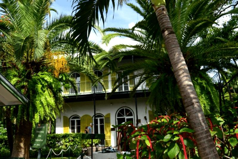Que ver en Casa-Museo Ernest Hemingway