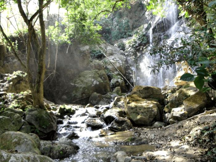 Cascadas de Minca que descubrir