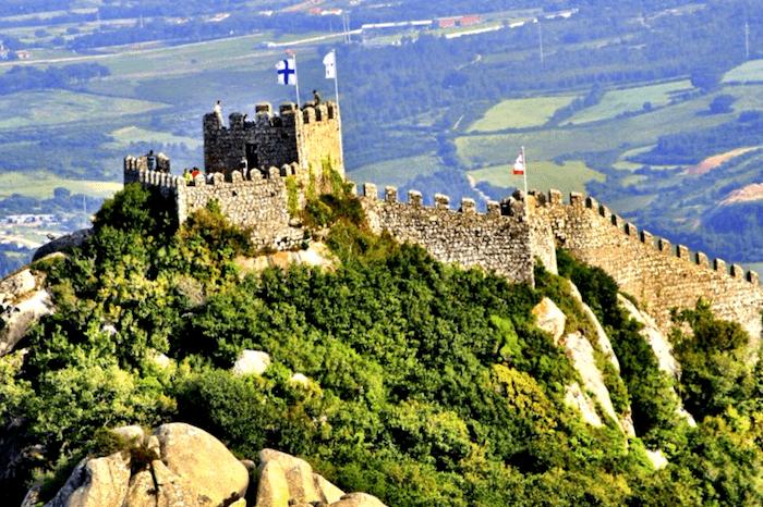 Que ver en Castelo dos Mouros