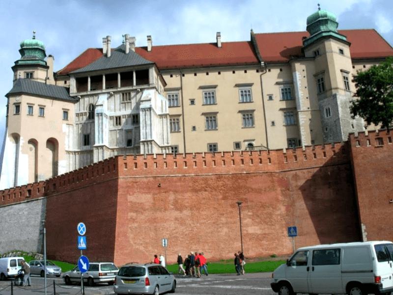 Castillo Real que debemos ver
