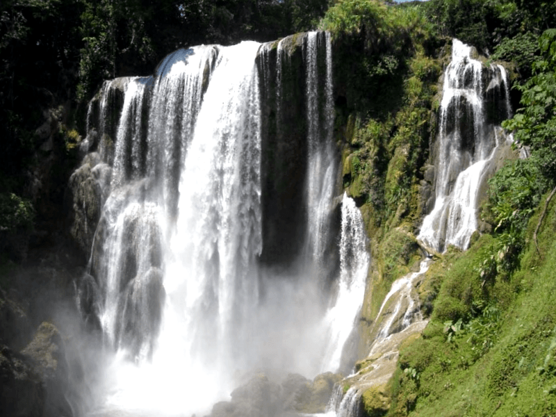 Que visitar en Cataratas de Pulhapanzak