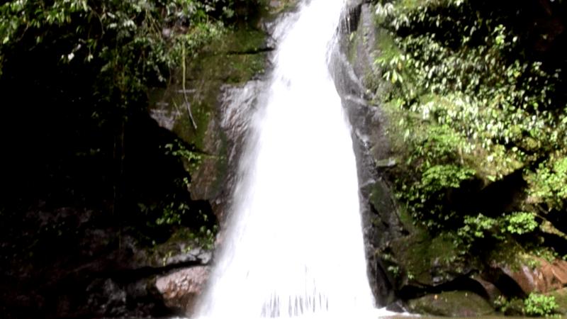 Cataratas de Tamushal que descubrir