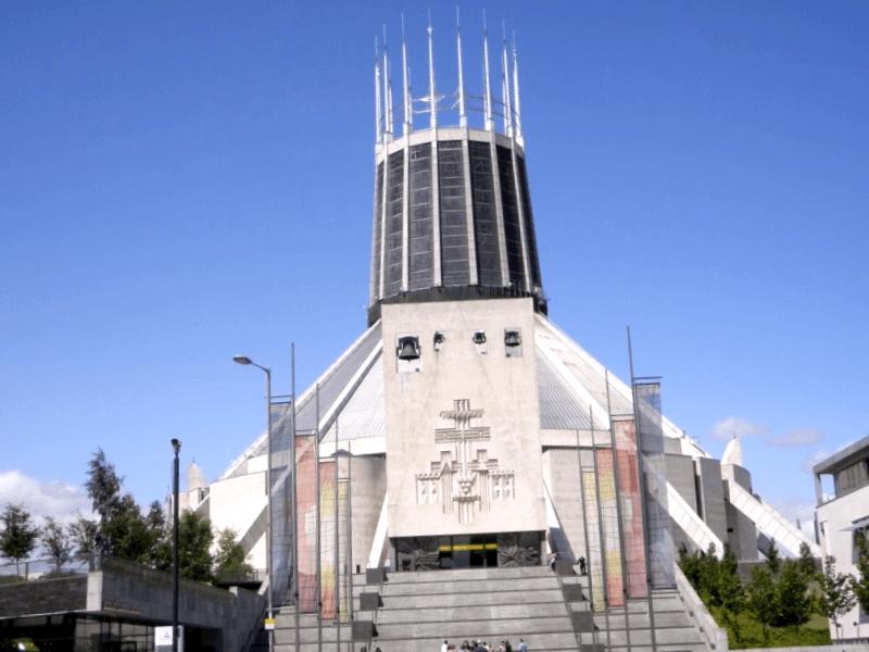 Ver Inglaterra y descubrir de Catedral Metropolitana