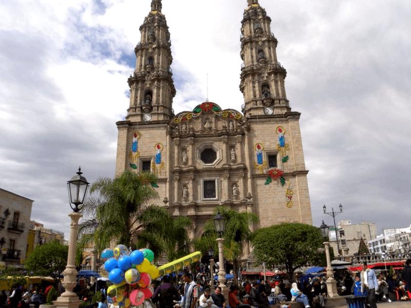 Catedral San Juan de los Lagos que ver