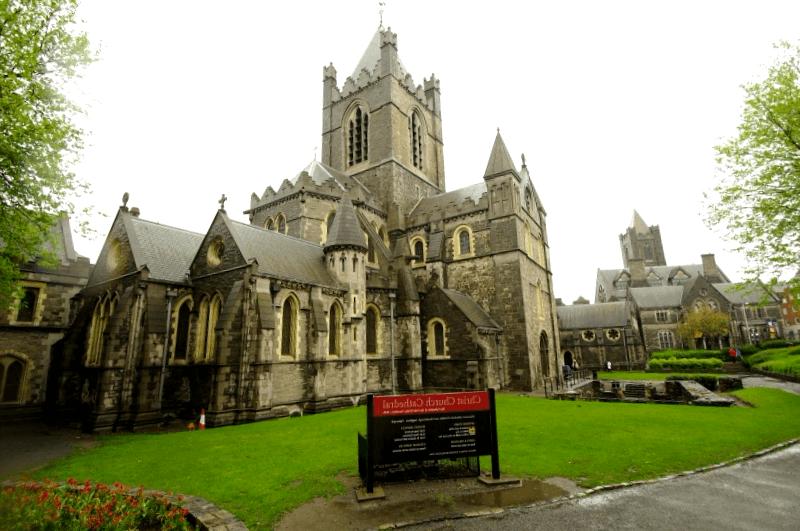 Catedral de Cristo que debemos ver