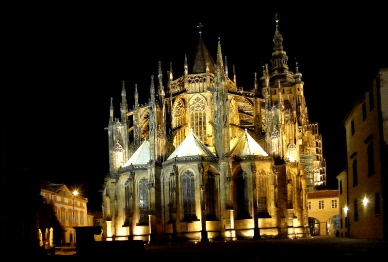 Que ver en Catedral de San Vito