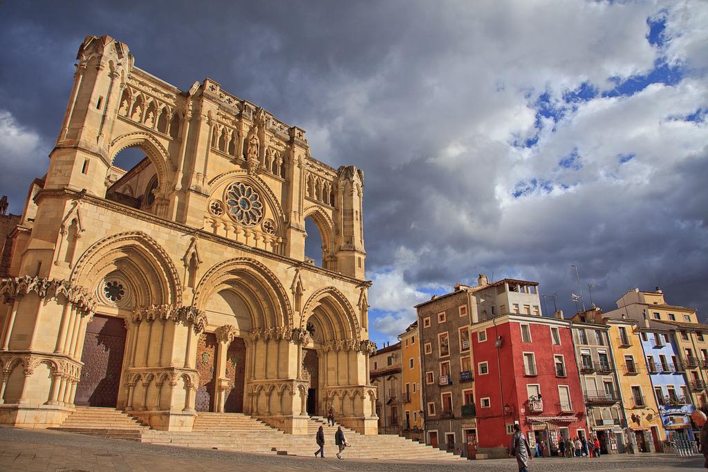 Que descubrir en Catedral de Santa Maria y San Julian