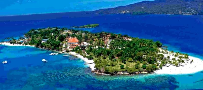 Visitar Republica dominicana y descubrir de Cayo Levantado