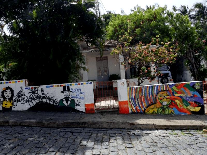 Conocer Centro Historico de Olinda
