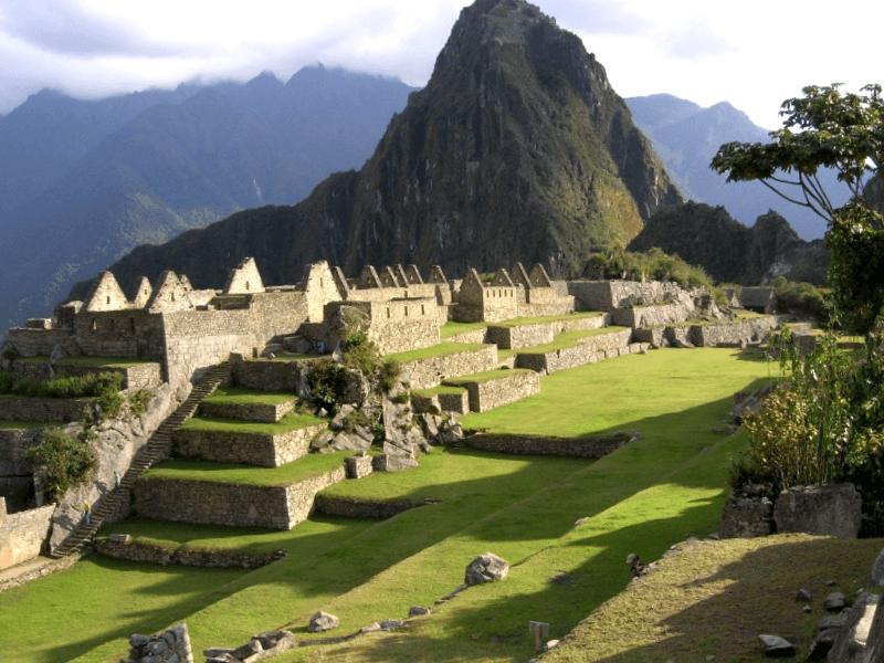 Ver Colombia y descubrir de Ciudad Perdida