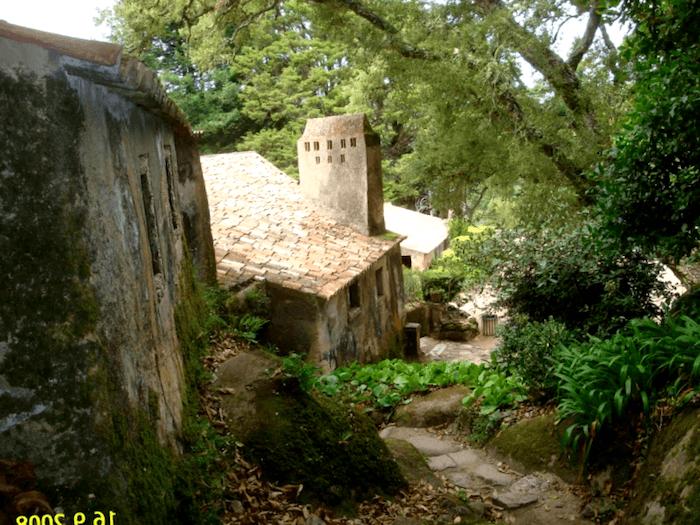 Convento dos Capuchos que debemos ver