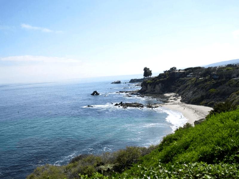 Que visitar en Corona Beach