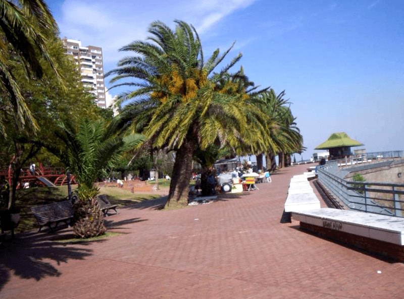 Que ver en Costanera de Rosario