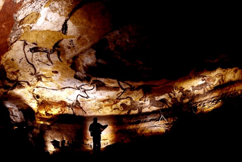 Cueva de Font de Gaume que descubrir