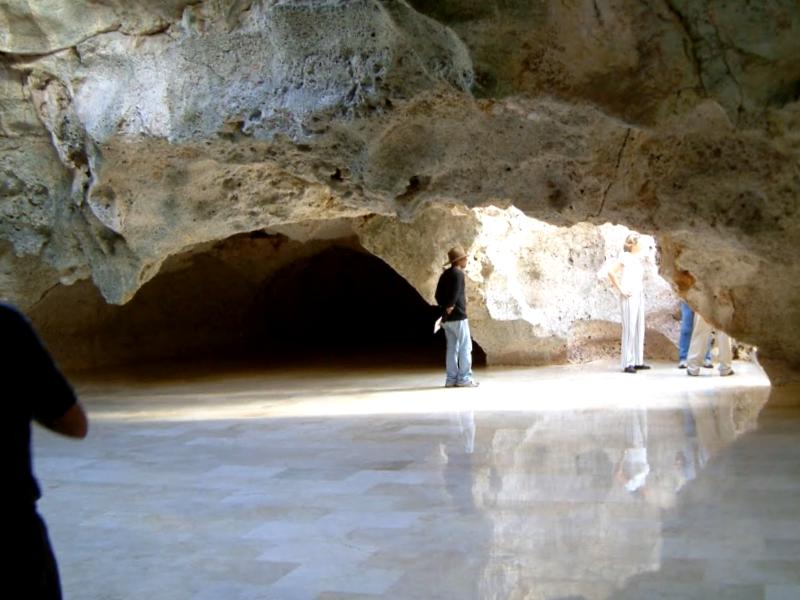 Cueva de las Maravillas que visitar