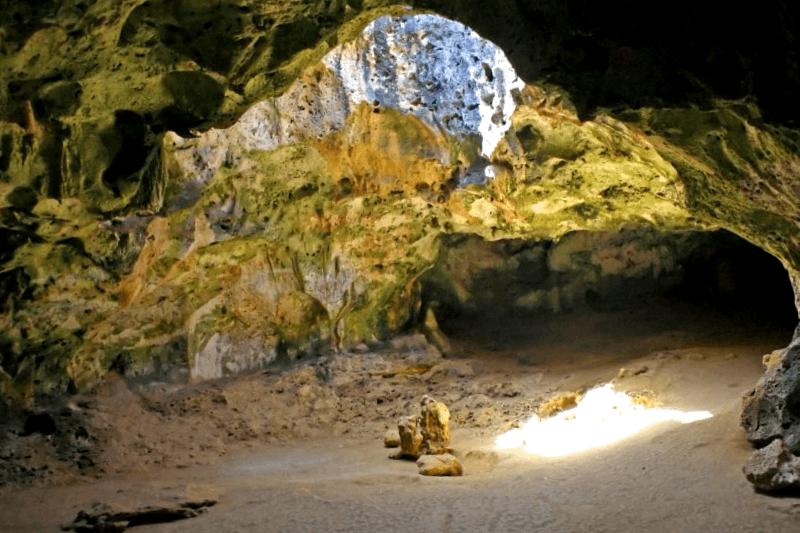 Cuevas de Quadarakiri que debemos ver