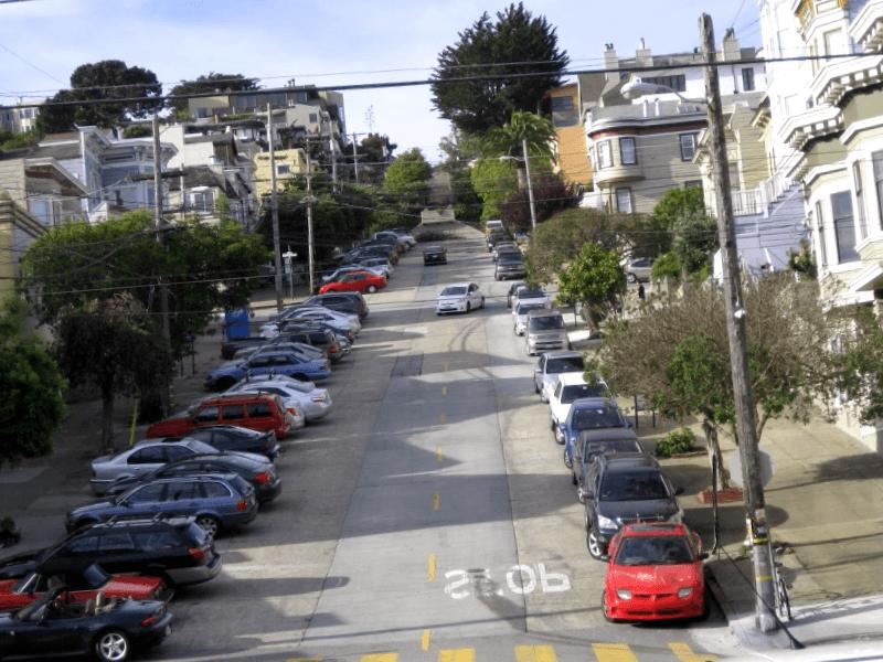 Ver Estados unidos y maravillarse de Distrito de Castro