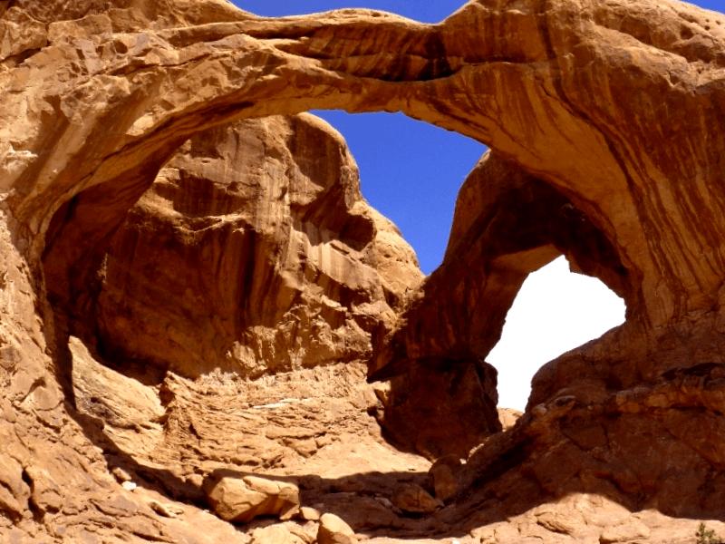 Ver Estados unidos y descubrir de Double Arch