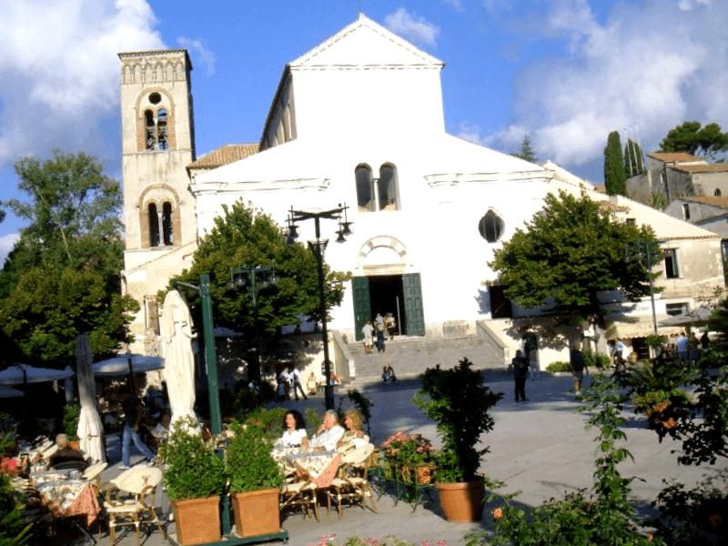 Duomo de Ravello que ver
