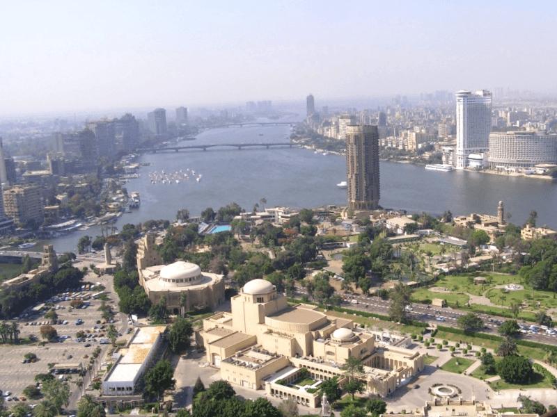 Conocer El Cairo