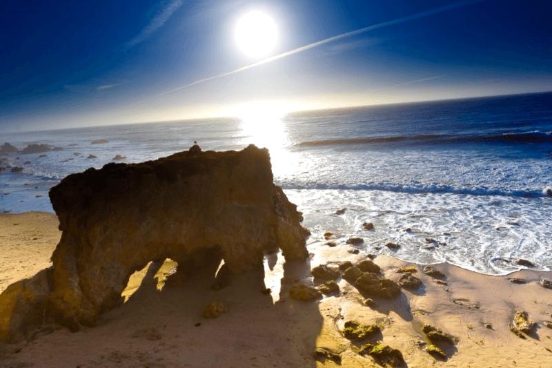 Que ver en El Matador State Beach