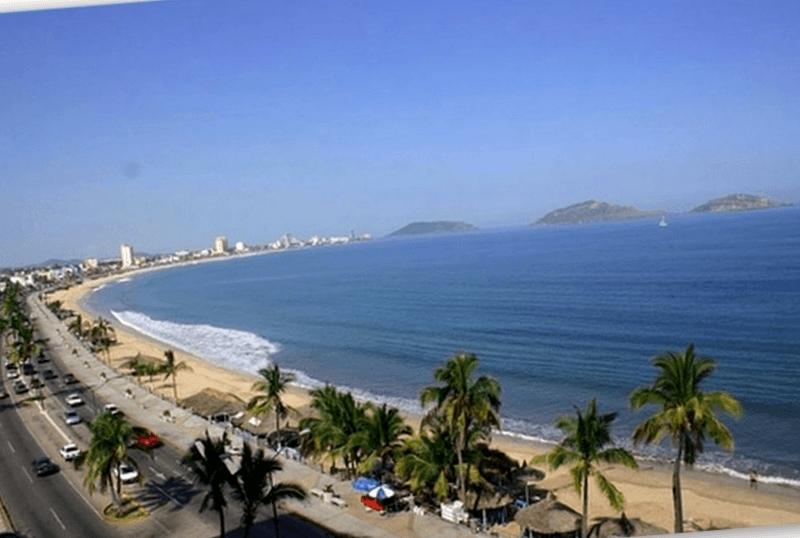 Visitar Mexico y descubrir de El malecon