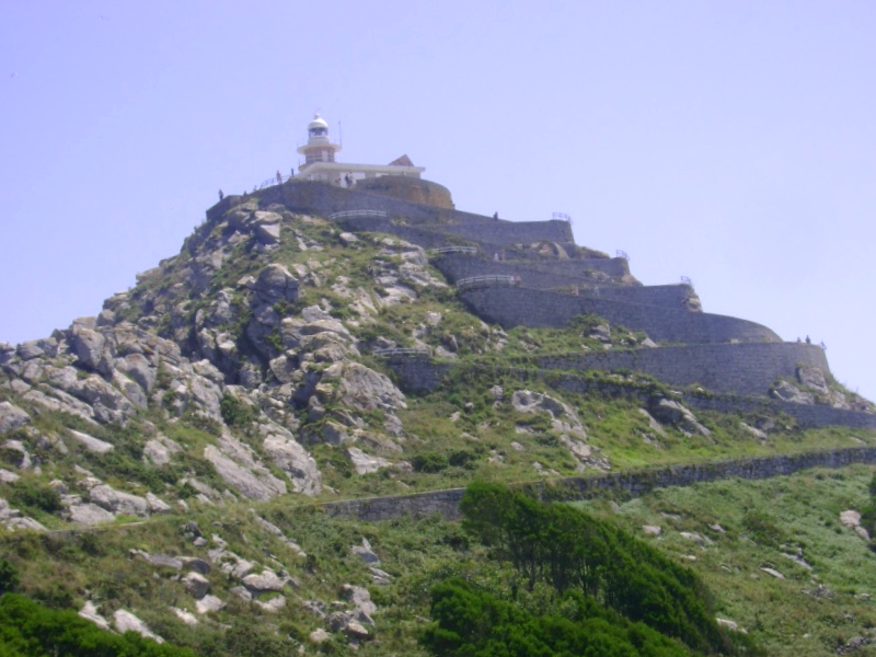Conocer España y descubrir de Faro de las Islas CAes