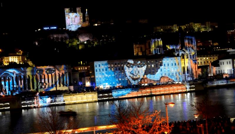 Que visitar en Fiesta de las Luces de Lyon