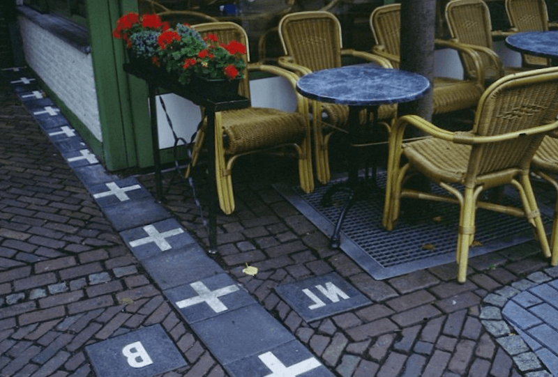 Que descubrir en Frontera Belgica-Holanda