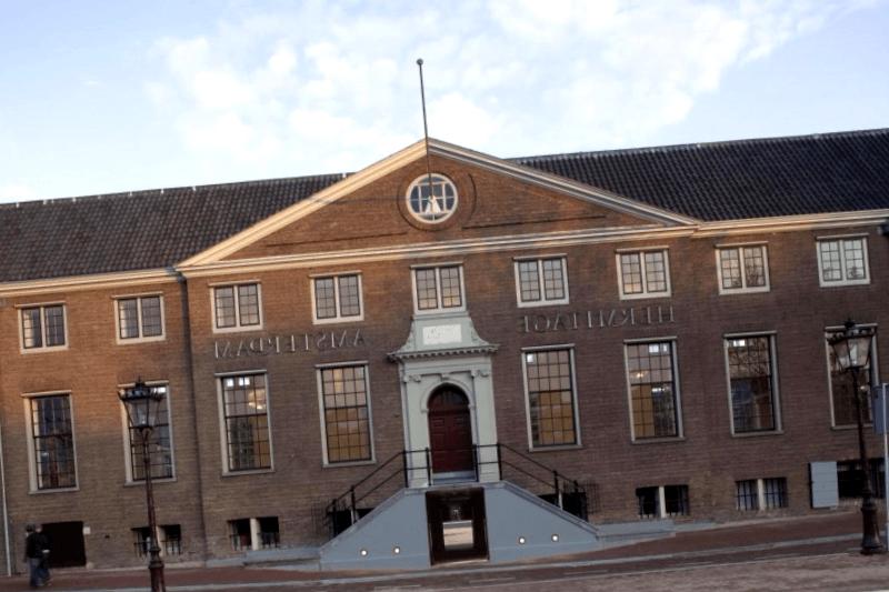 Hermitage Amsterdam que descubrir