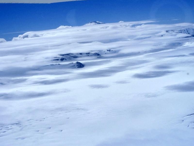 Conocer Hielo Patagonico Norte