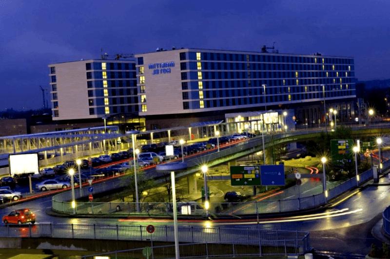 Ver Alemania y descubrir de Hotel Maritim