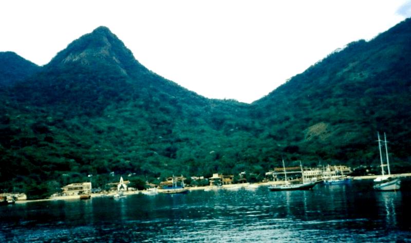 Conocer Ilha Grande