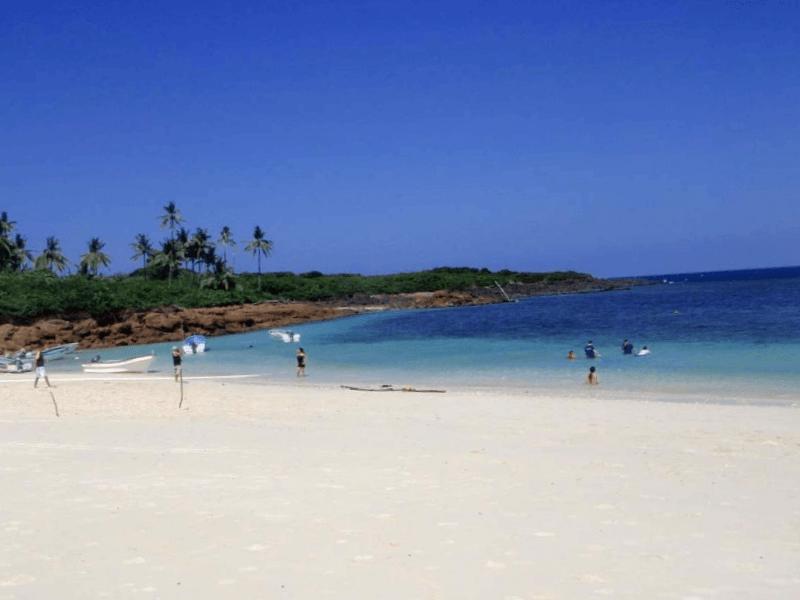 Visitar Panama y descubrir de Isla Iguana