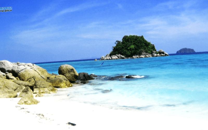 Isla de Koh Lipe que descubrir