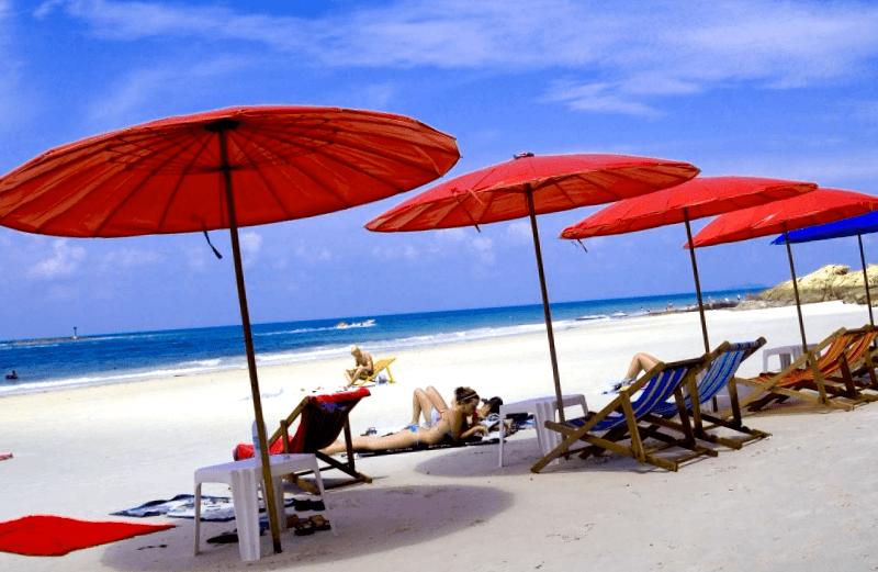 Ver Tailandia y maravillarse de Isla de Samet