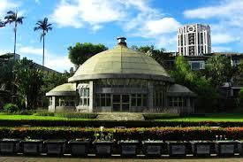 Conocer Jardin Botanico de Taipei