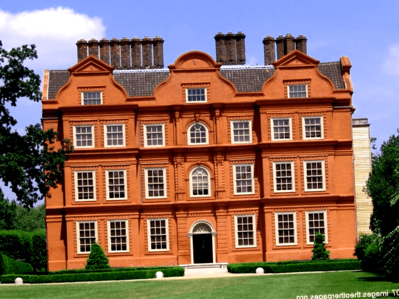 Kew Palace que visitar