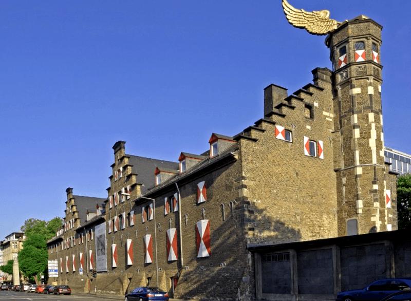 Ver Alemania y descubrir de Kolnisches Stadtmuseum