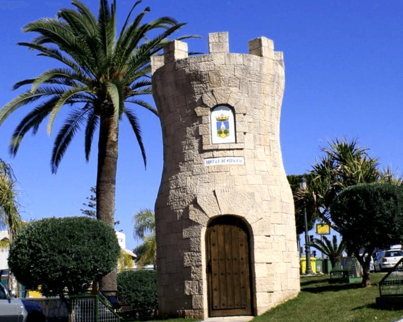 La Torre de Alhaurin que debemos ver