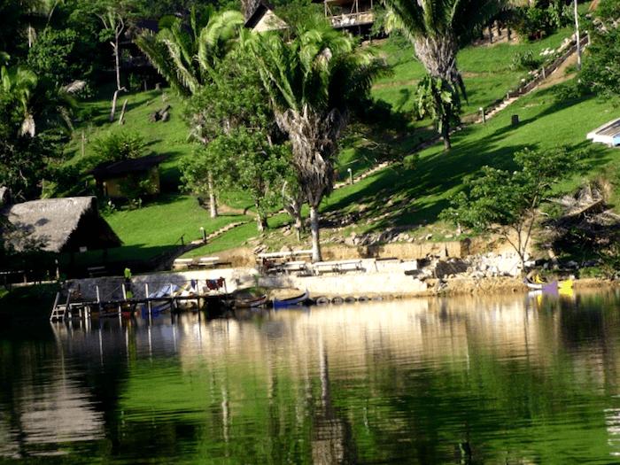 Que ver en Lago Lindo