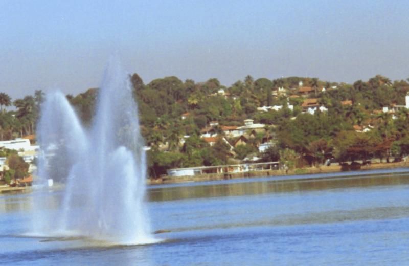 Que visitar en Lagoa da Pampulha
