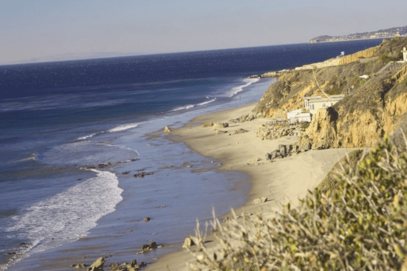 Leo Carrillo State Beach que descubrir