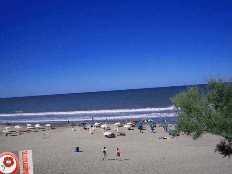 Conocer Mar de las Pampas