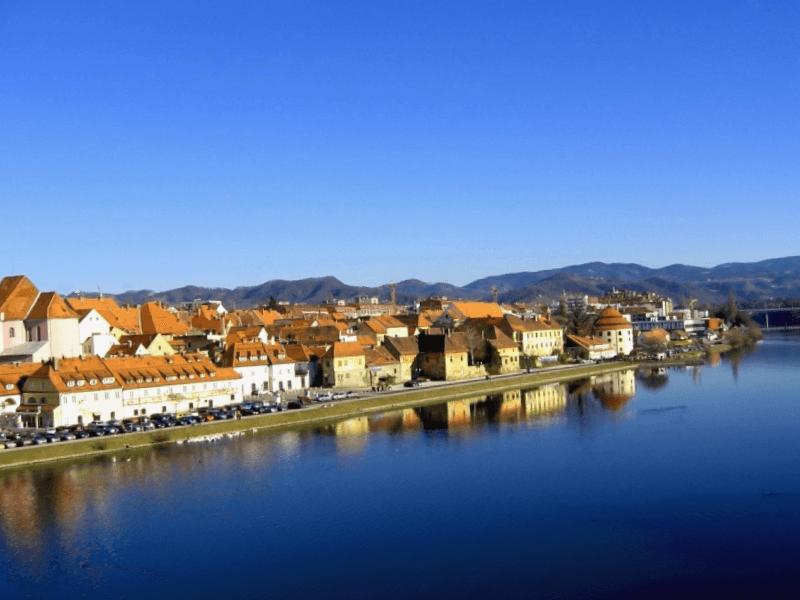 Visitar Eslovenia y descubrir de Marburgo