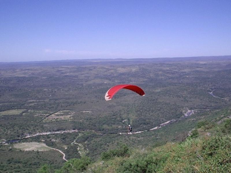 Visitar Argentina y descubrir de Mirador Cuchi Corral