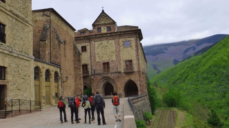 Que ver en Monasterio de Valvanera