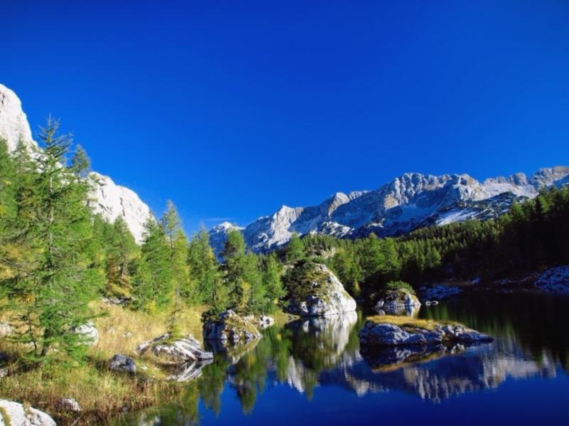 Monte Triglav que debemos ver
