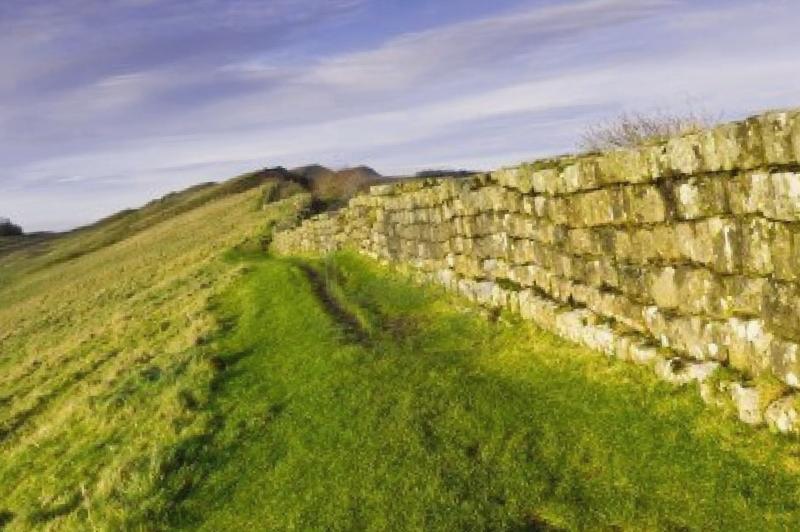 Conocer Muro de Adriano