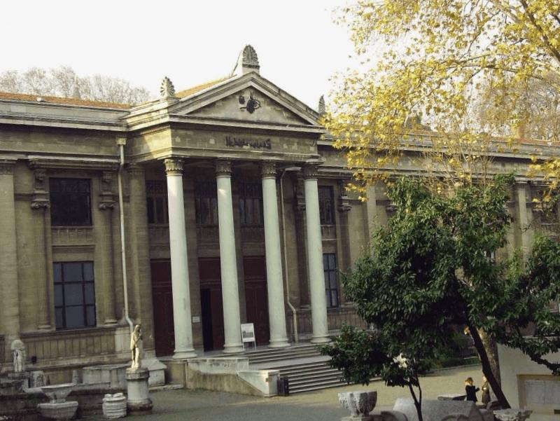 Museo Arqueologico que debemos ver